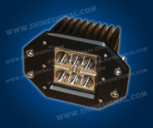 off Road Vehicle Grille LED Work Light (WBL33) pictures & photos