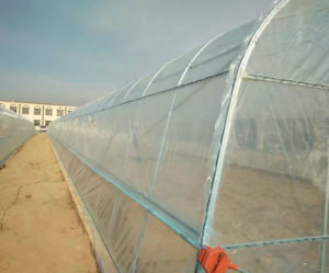 1.5mm PE Plastic 8 Years Lifespan Green House pictures & photos