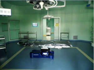 ICU Vinyl Protection pictures & photos