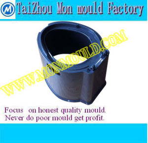 Plastic Injection Furniture Potty Mould pictures & photos