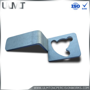 OEM ODM Steel Metal Stamping Small Parts Products Laser Cutting Service Products pictures & photos