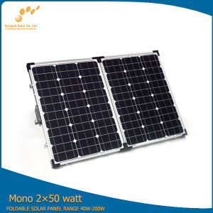 (2016 China OEM) Solar Panels Canada Price From Sungold Manufacturers pictures & photos