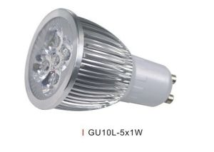 5W LED Spot Light Dimmable