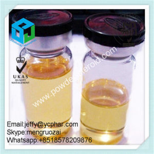 High Purity Steroid Powder Trenbolone Hexahydrobenzyl Carbonate Parabolan for Muscle Gain pictures & photos