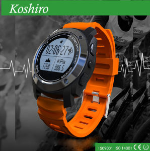 Smart Sports Watches for Biking, Running and Walking with GPS pictures & photos