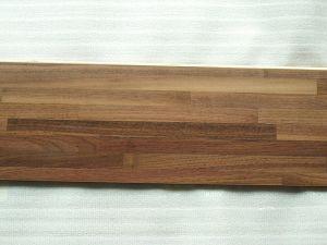Finger Joint American Walnut Engineered Wood Flooring