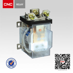 Jqx Mini Industrial Power Relay Power Relay (JQX-60F) pictures & photos