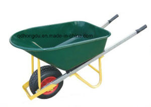 Factory Hot Sale Wb7805 Wheel Barrow with High Quality pictures & photos