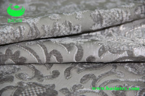 Popular Jacquard Chenille Sofa Fabric (BS7012B) pictures & photos