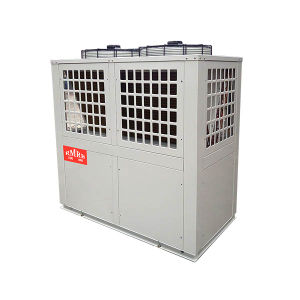 Evi Heat Pump (Ultra low temp. heat pump 7.5P) pictures & photos