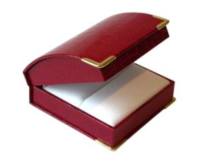 New Style Promotional Paper Jewelry Box