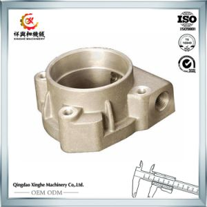 Customized Sand Casting Shell Casting High Cr White Iron Casting pictures & photos