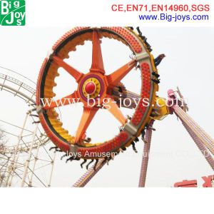 Exciting Amusement Pendulum Ride for Sale, Thrill Ride pictures & photos