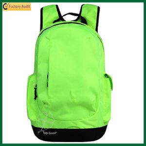 Polyester Waterproof Sport Travel Laptop School Bag Backpack (TP-BP161) pictures & photos