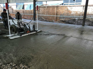 Walk Behind Concrete Laser Screed Machine for Sale pictures & photos
