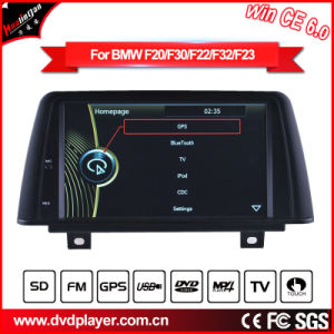 Windows Ce DVD Player for Car 1-F20/2-F22 DVD Navigation Car for BMW Hualingan pictures & photos
