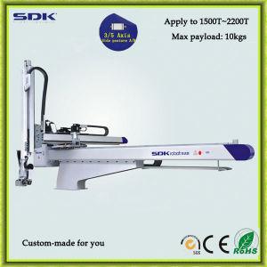 CNC Robot Arm Kit for Glass Lift (ETII-2500+S3)