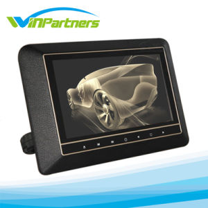 9inch Clip-on Headrest DVD/Monitor, New Model pictures & photos