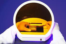 Blue-Ray LED Transilluminator