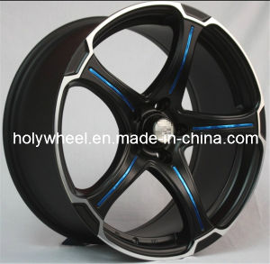 18-20inch Wheel Rim/Alloy Wheel (HL912) pictures & photos
