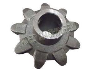 Casting Steel Chain Roller Sprocket for Transmission pictures & photos