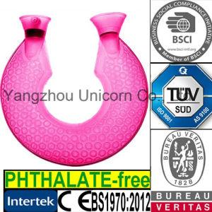 PVC Neck Hot Water Bottle