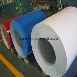 JIS G3302 Standerd Prepainted Galvanized Steel Coil, Color Steel Coil pictures & photos