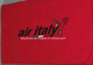 Customed Airline Blanket (SSB0125) pictures & photos