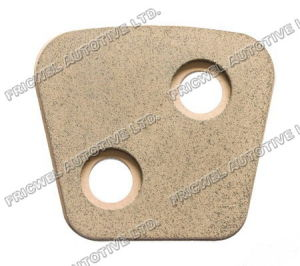 Sintered Friction Clutc Button for Heavy Duty Trucks (FYDL) pictures & photos