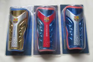 High Quality Shin Guard for Soccer Ball (B17201) pictures & photos