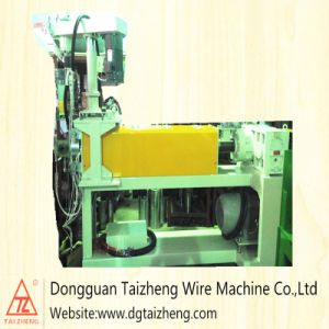 Plastic Extrusion Machinery for Cable pictures & photos