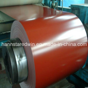 PPGI/Color Coated Steel Coil/Prepainted Galvanized Steel Coil pictures & photos