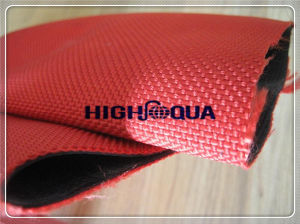 High Quality Rubber Fire Hose pictures & photos