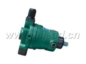 Mcy14-1b Hydraulic Axial Piston Pump pictures & photos