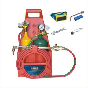 Portable Welding Cutting Outfit/Kit