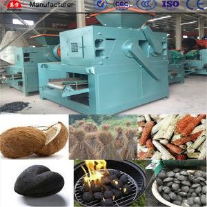 Small Scale Manufacturing Ideas Briquette Machine Wood Sawdust/Biomass Briquetting Machine