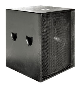 S18+ High Quality PRO Audio Single 18 Inch Speaker Box PA System pictures & photos
