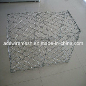 Gabion Box/Gabion Basket/ Gabion Mesh ISO Factory pictures & photos