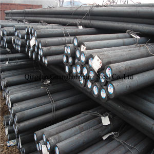 GB20crmn, ASTM5120, JIS Smnc420, DIN20mncr5 Alloy Round Steel