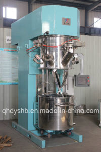 Sxj/Xj Wall Putty Planetary Mixer Machine pictures & photos