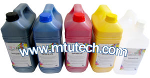 Konica Solvent Ink for Konica Solvent Printer 42pl/14pl pictures & photos
