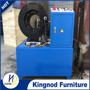 Lowest Price Factory Direct Sale Dx68 Hose Crimping Machine pictures & photos