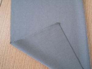 Worsted Wool Fabric (21116/3)