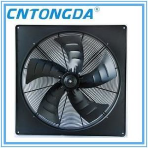 Axial Fans With External Rotor Motor pictures & photos