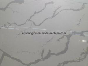 China Factory Marble Color Artificial Quartz Stone pictures & photos
