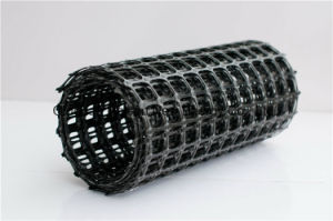 PP Geogrid Price Per Square Meter Using Plastic Water Dams pictures & photos