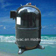 Mitsubishi Heavy Refrigeration Reciprocating Type Hermetic Compressor CB Series CB150H R407C pictures & photos