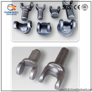 Forged Electric Power Fitting Galvanized Coupling Fittings Eye Socket pictures & photos