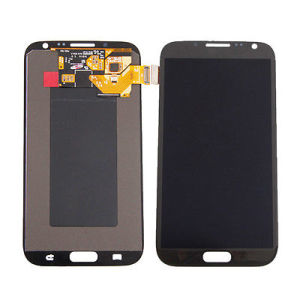 Original LCD Touch Screen Digitizer for Samsung Note2 pictures & photos