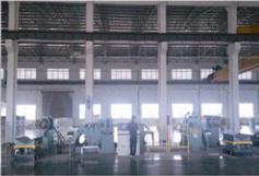 Steel Strip Longitudinal Shearing Line pictures & photos